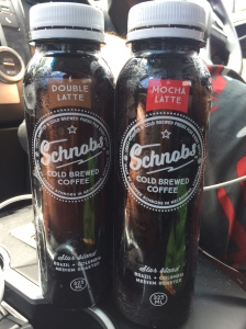 Schnob's Coffee