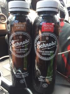 Schnob's Coffee