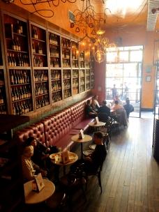 Melbourne restaurant