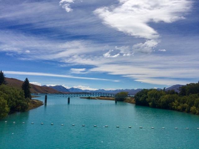 Tepako Lake