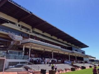 Ascot Racetrack