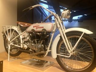 1916 Harley Davidson