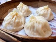 XLB Dumplings aka Soup Dumplings