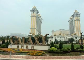 Galaxy Hotel & Casino