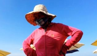 Vietnamese sunscreen