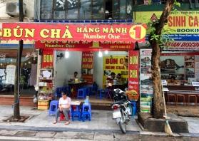 Bun Cha Number 1 (IMPOSTER)