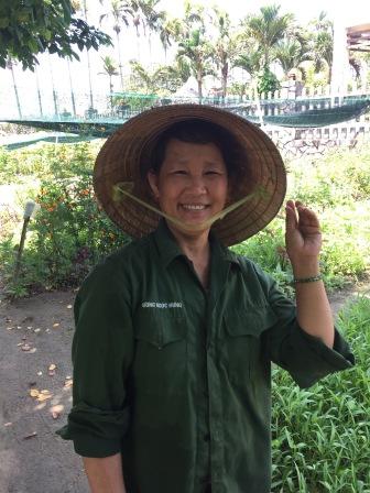 Farmer/Owner of organic farm
