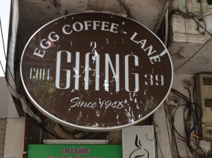 Cafe Giang