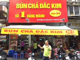 Bun Cha No 1 (THE REAL ONE)