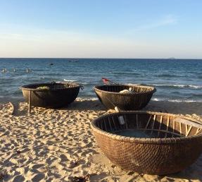 Basket Boats