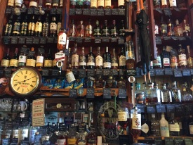 Bar in Cong, Ireland
