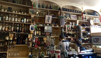Bar in Dingle Ireland