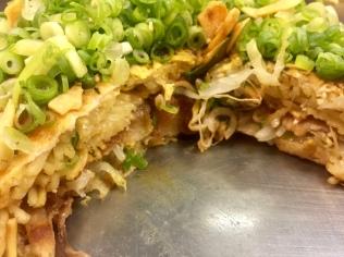 Okonomiyaki - Hiroshima